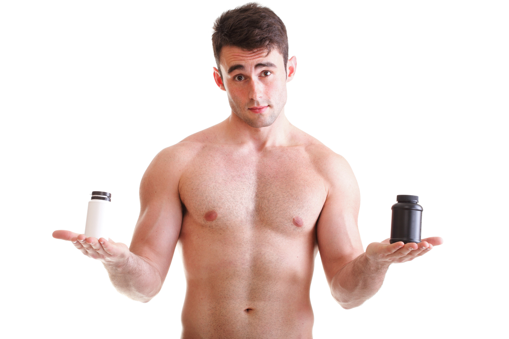 What are the Side Effects of Taking Testosterone Pills?