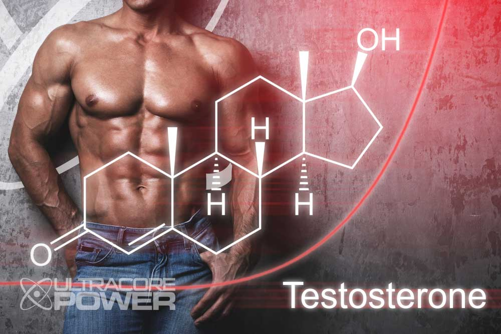 How Can I Raise My Testosterone Levels Naturally?