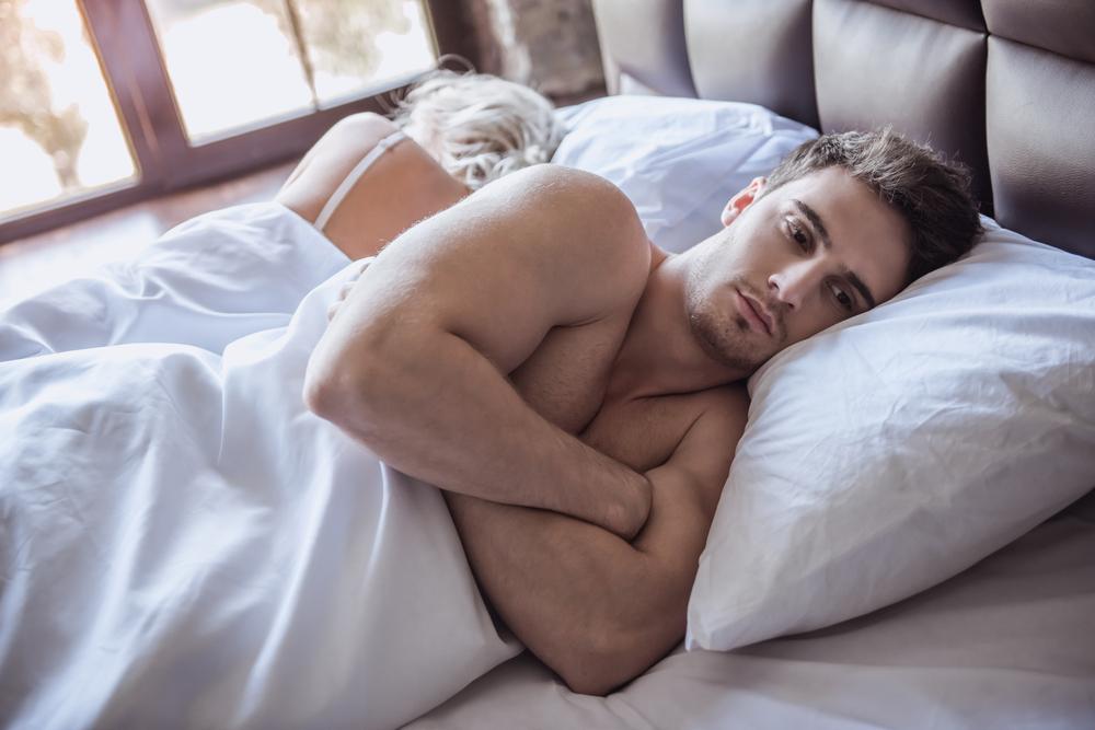 Causes of Low Libido in Men