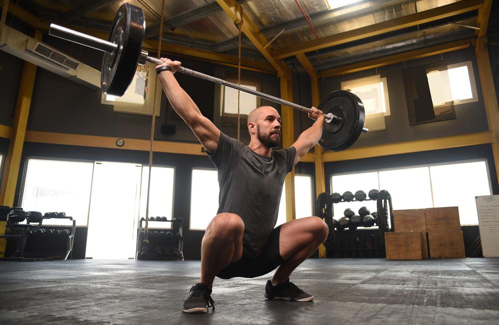 Do Squats Increase Testosterone?