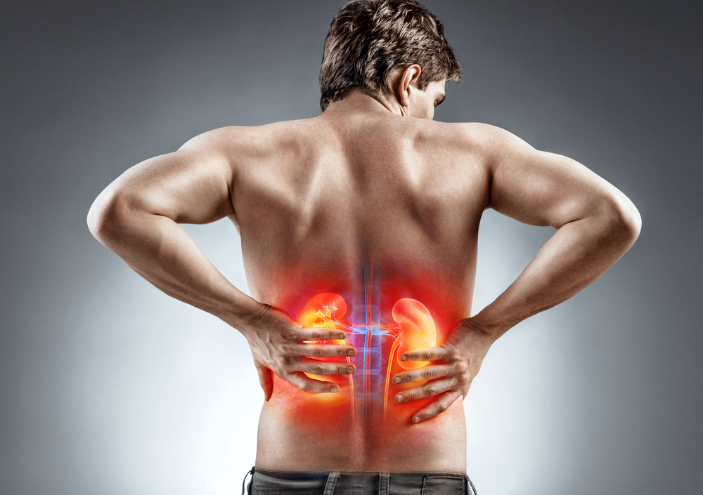 Urinary Tract Infection in Men