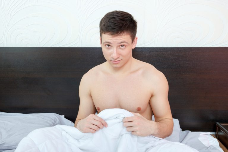 What Causes Morning Wood? Why Do Guys Get It? - UltraCorePower