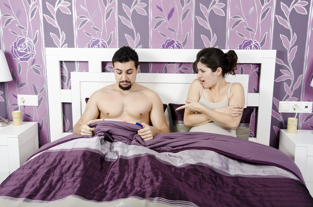 What Causes Morning Wood? Why Do Guys Get It?