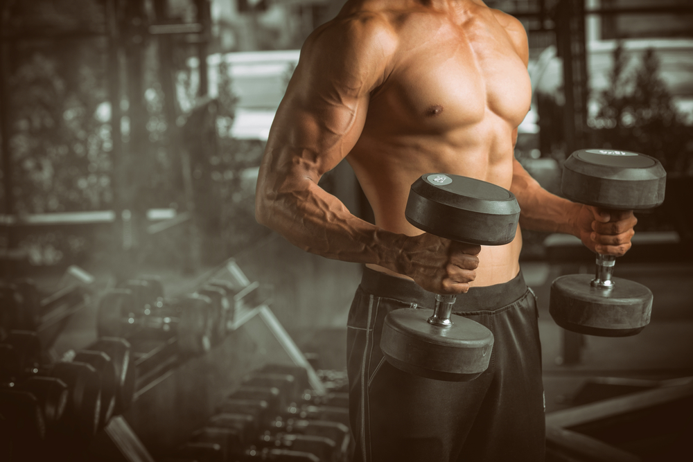 Does Testosterone Build Muscle?