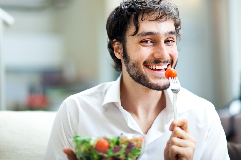 Foods That Can Improve Your Penis Blood Flow, Testosterone Levels, and Sperm Count