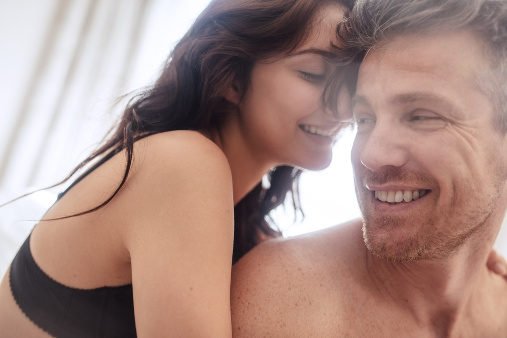 8 things to know about sex before turning 40