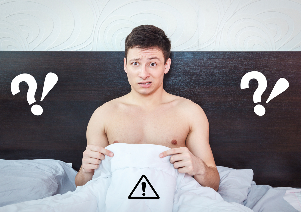 What You Should Know About a Smelly Penis