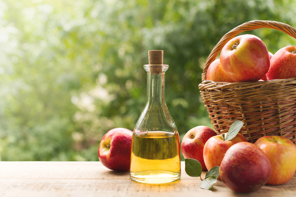 APPLE CIDER FOR WEIGHT LOSS