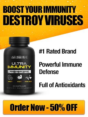 Ultra Immunity