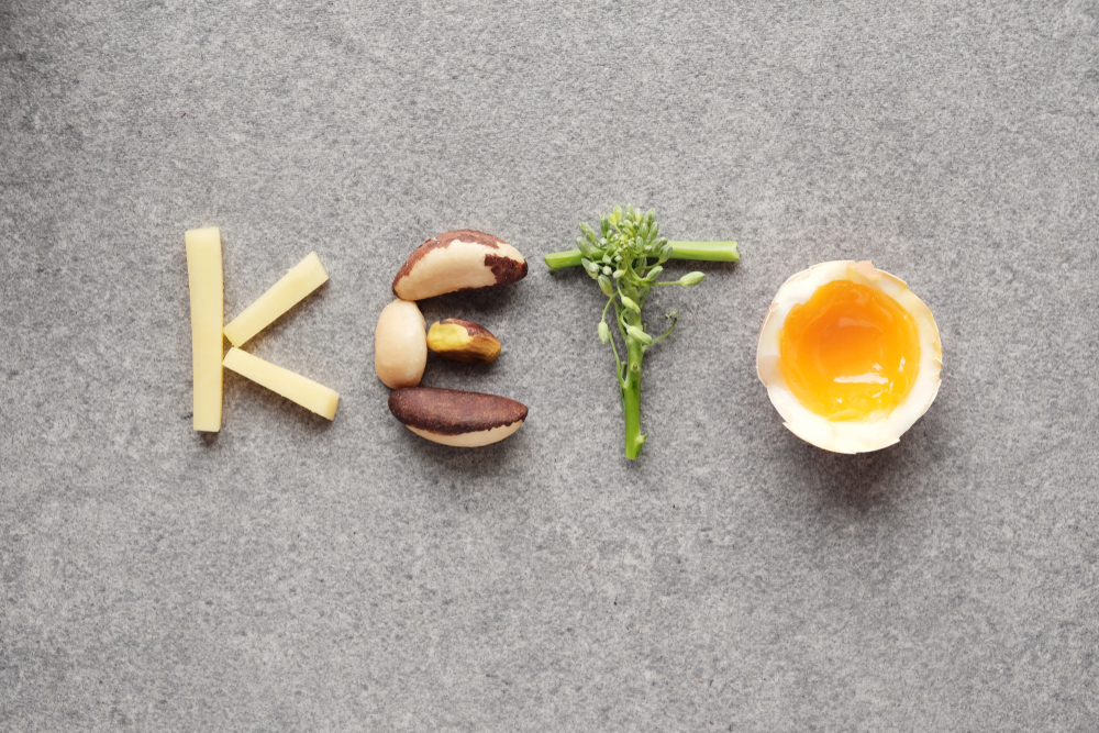 Ketosis 101: An Introduction to the Ketogenic Diet
