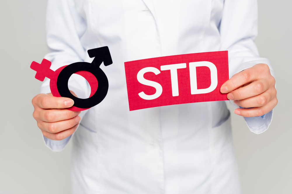 Fast Facts About STDs