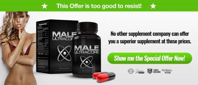 Male UltraCore Male Enhancement