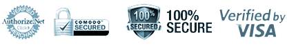 Ecommerce Purchase Trust Security Badges